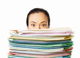 tax document image